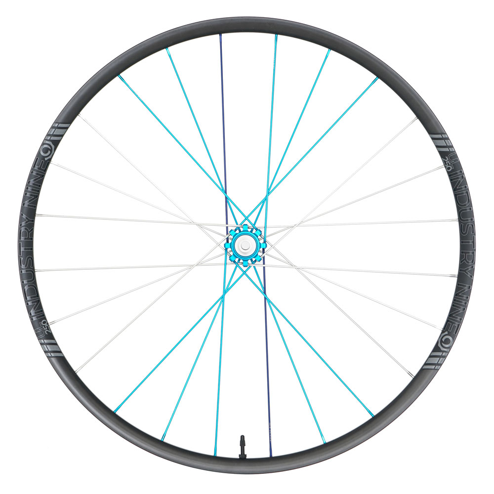 Wheel UL250 Carbon TRA