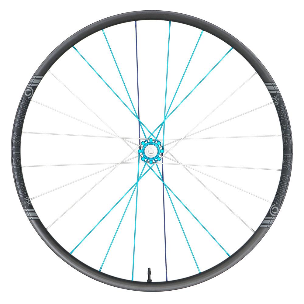 Wheel UL250 Carbon TRA