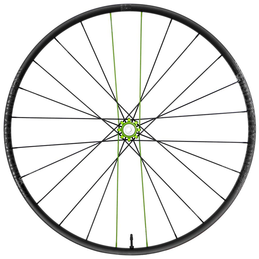 Wheel UL250 TRA