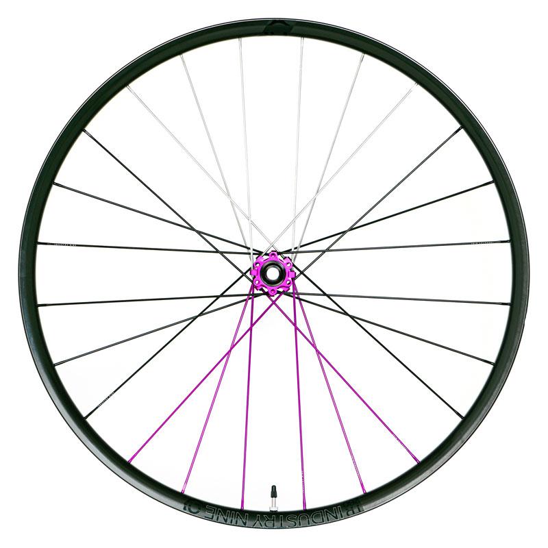 Wheel Trail 280 Carbon 24h