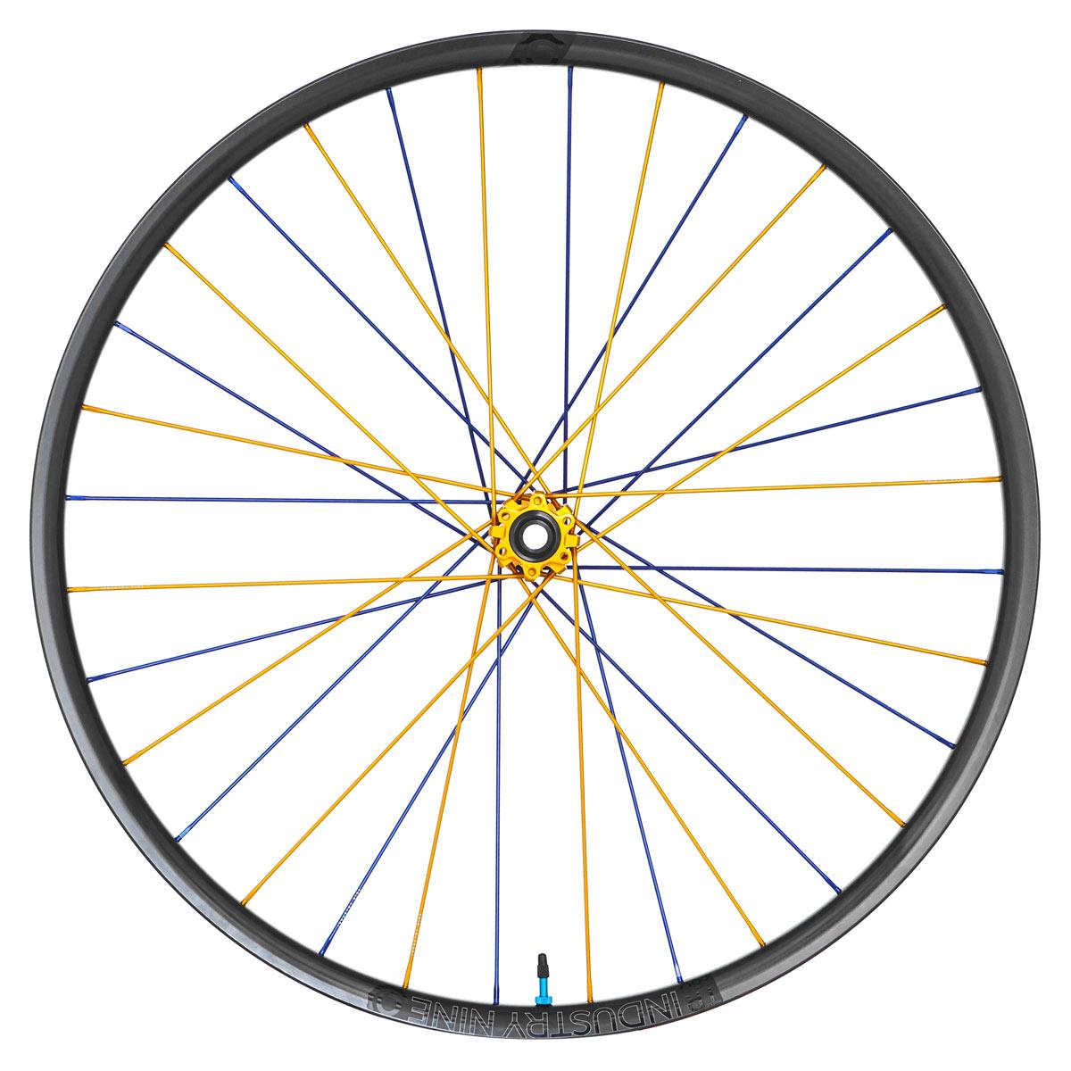 Wheel Trail 280 Carbon 32h